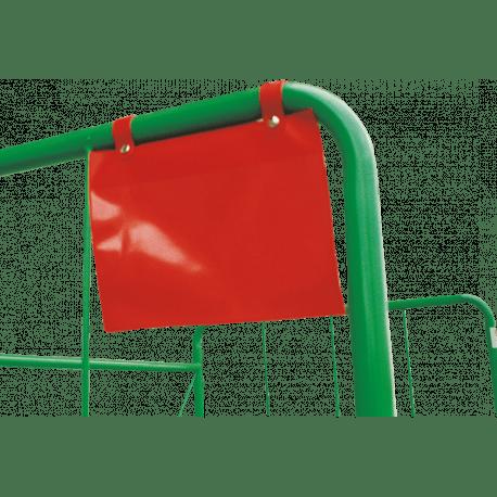Porte-documents plastique A5