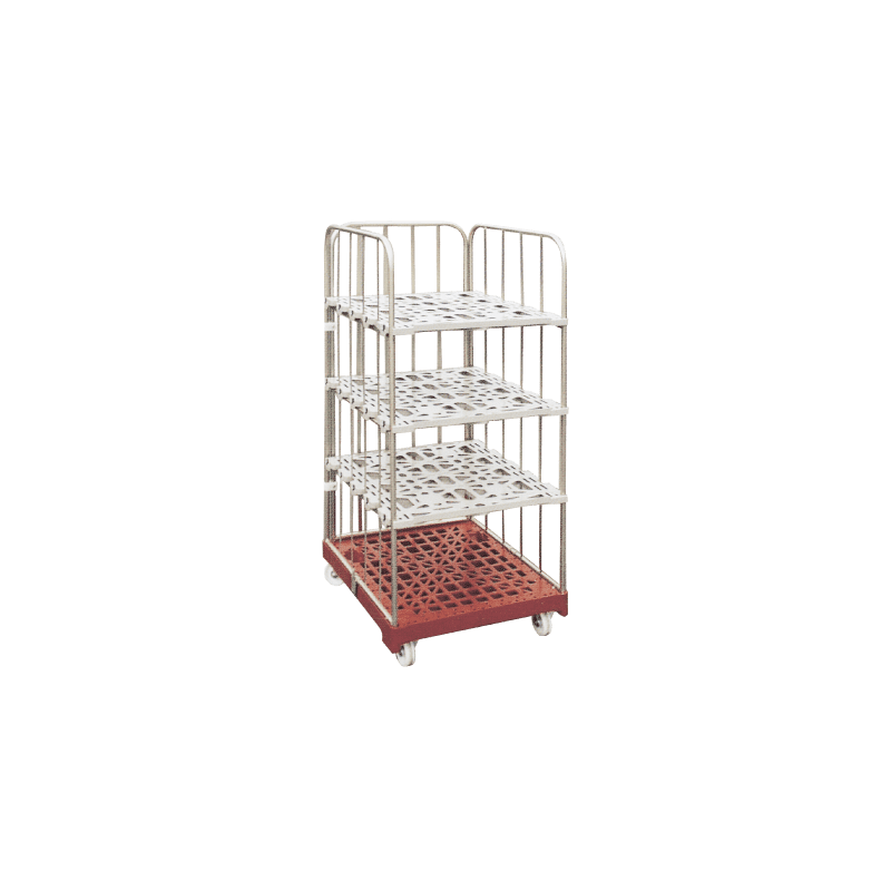 Etagère (Rolltainer)