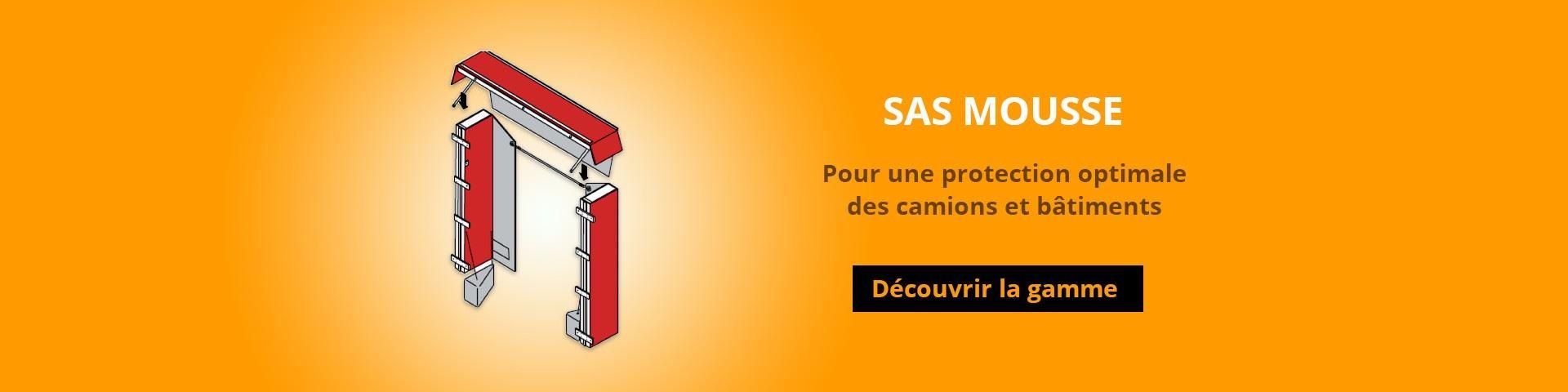 SAS MOUSSE